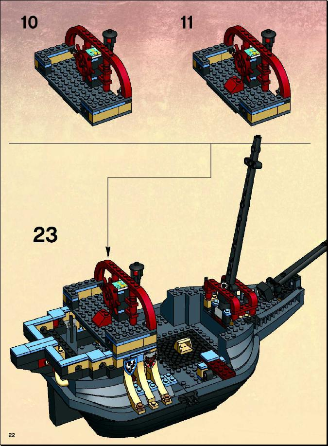 Bricks Argz Com Join me as i review the 2005 lego harry potter durmstrang ship, a 550 piece set which recreates the magical ship used by the durmstrang institute to travel. bricks argz com