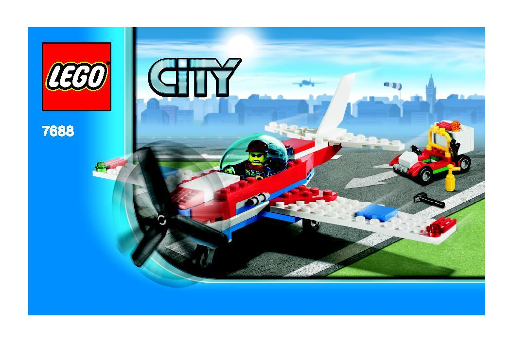 Lego Airplane Set Instructions The Best And Latest Aircraft 2018
