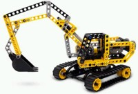 View Instructions For 8419-1 - Excavator