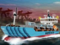 View Instructions For 10152-1 - Maersk Sealand